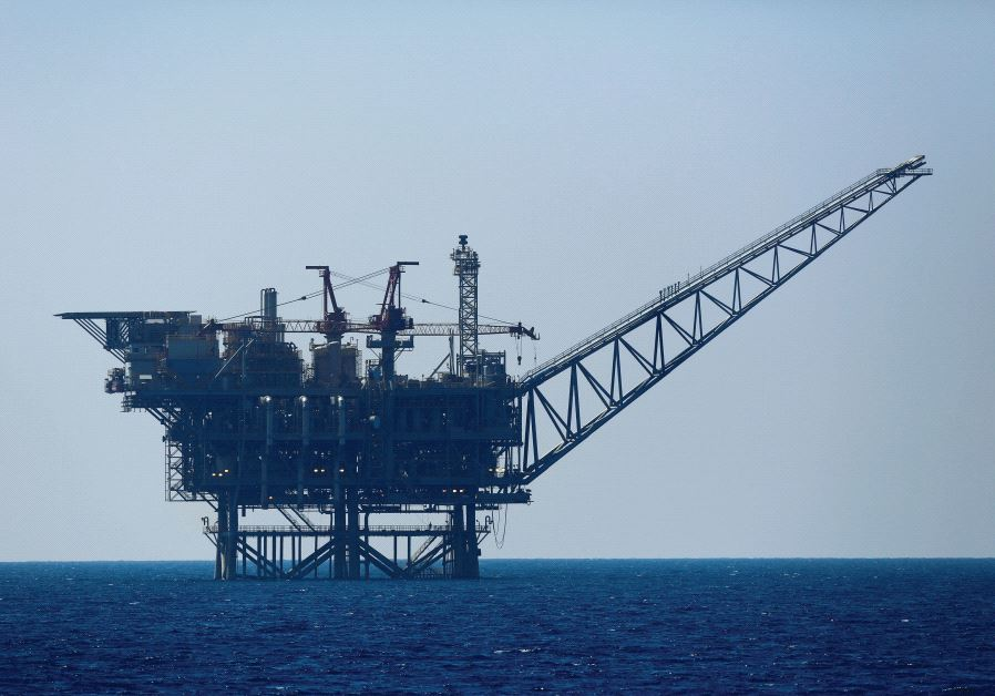 ISRAEL SET TO REGULATE ITS SEAS
