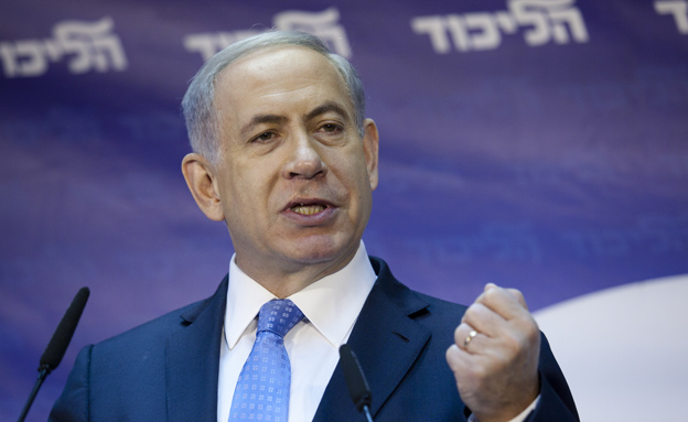 Israeli PM Netanyahu's new law would enable him to declare war without governmental approval