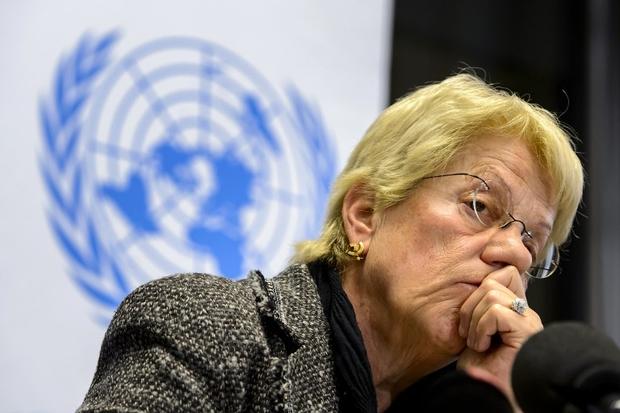 UN 'has enough evidence to convict Assad for Syria war crimes'