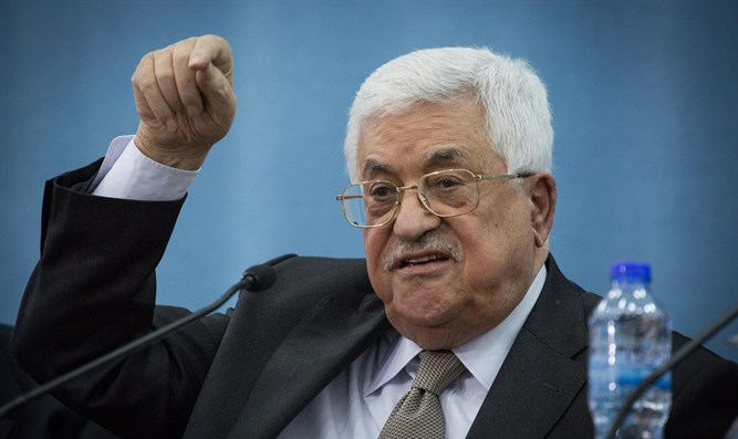Abbas sets conditions for security coordination with Israel