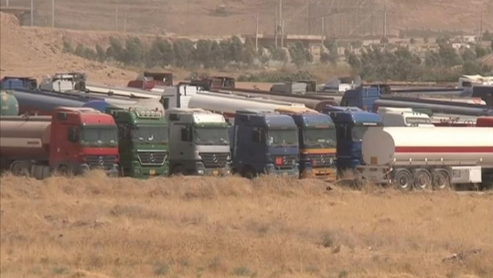Iran Imposing Sanctions On Iraqi Kurdistan