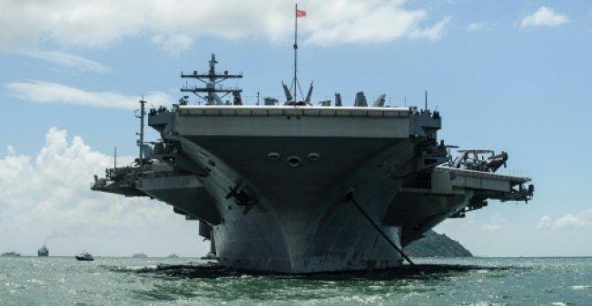 N. Korea readies missile launch ahead of US-S. Korea drill: repor