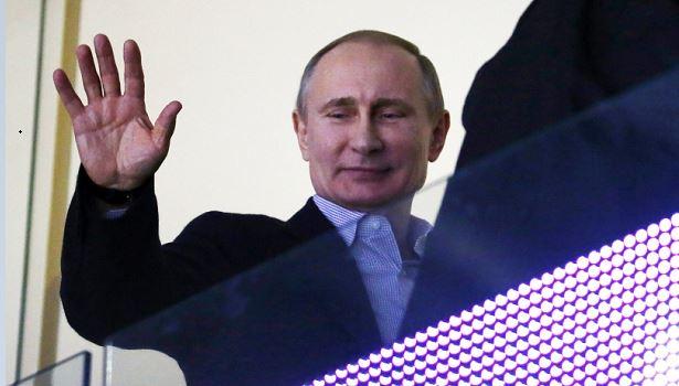 RUSSIA WORKING IN DEFENSE OF KIM JONG UN'S REGIME