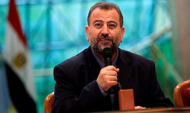 Hamas ignores Israel, sends delegation to Iran
