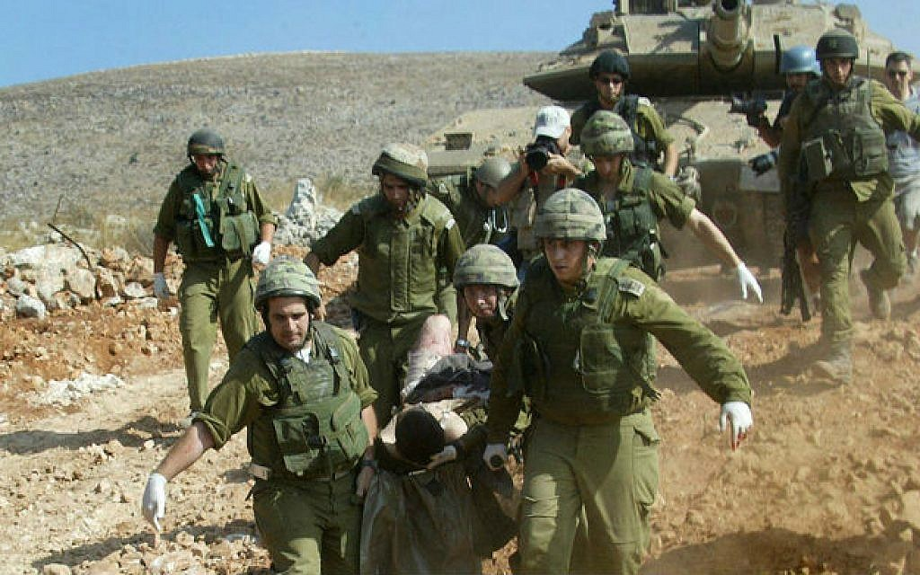Israel-Hezbollah war is inevitable, sure to be devastating