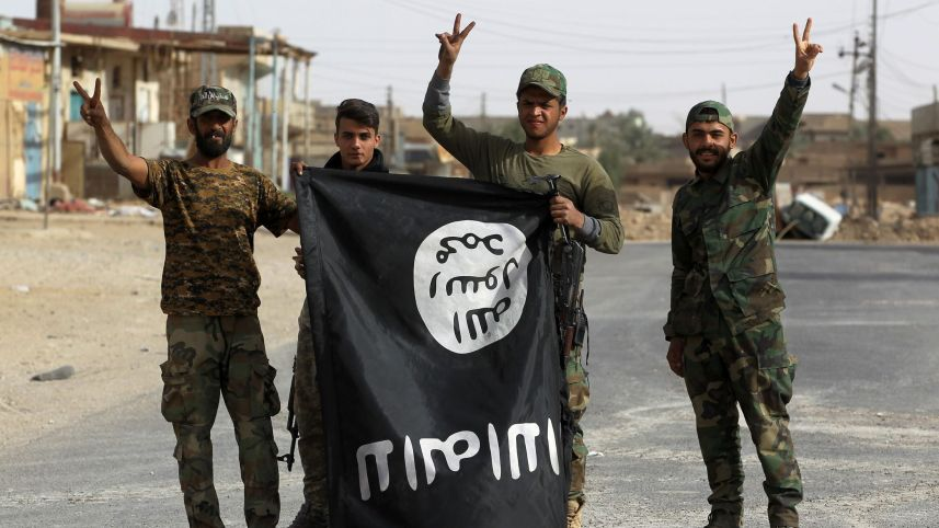 Reduced to Just Two Villages, Islamic State on the Verge of Final Defeat