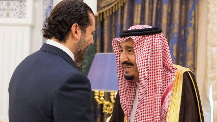 Saudi Arabia Is Opening a New Front Against Iran, and Wants Israel to Do Its Dirty Work