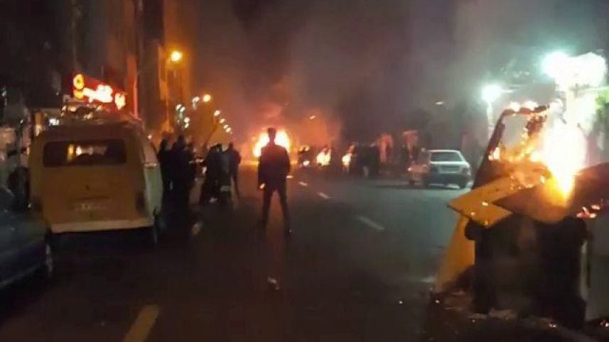 Day 4 of Unrest Iranian Protests Continue: President Rohani to Address Nation as Violence Spreads