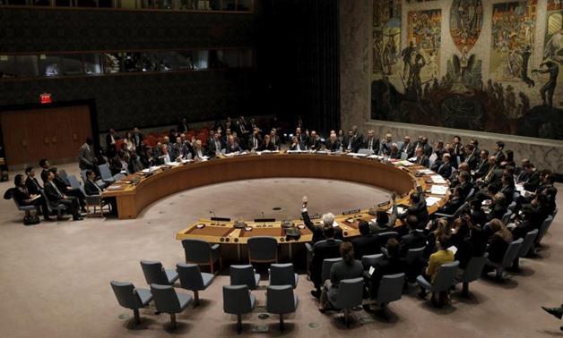 UN says missiles fired at Saudi Arabia have 'common origin'