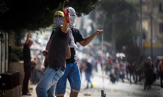 Iran warns of 'intifada' against Israel