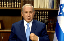 Prime Minister Netanyahu: The Jewish people and the Jewish state will be forever grateful.