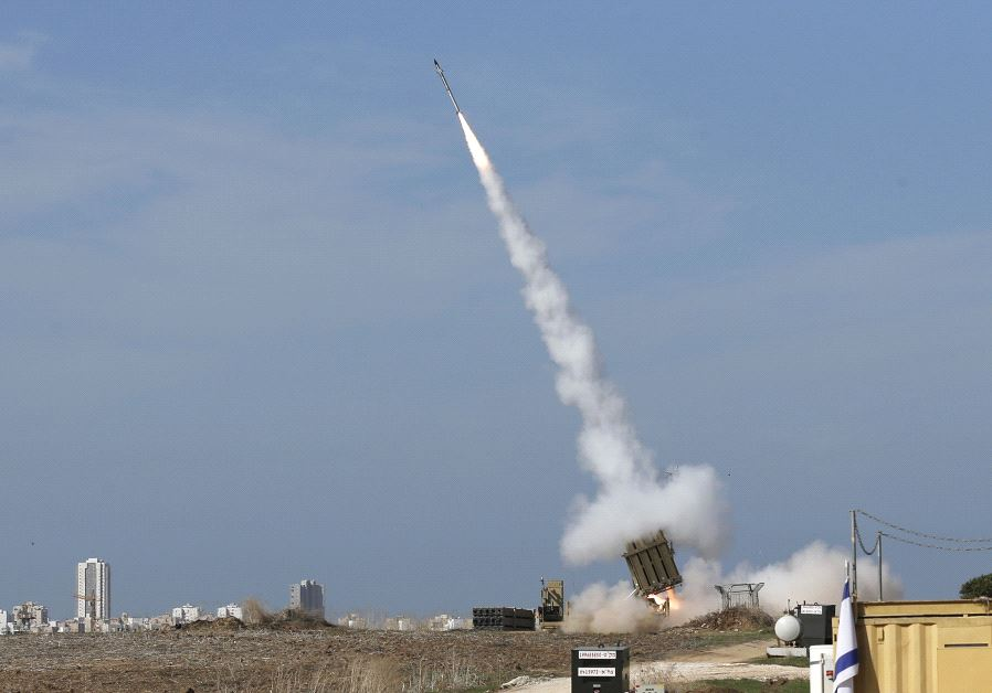 Report: Saudi Arabia sought to buy Israel's Iron Dome system