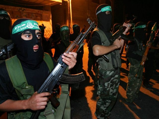 Israeli Intel Minister: Iran Working to Upgrade Hamas Terror Capabilities