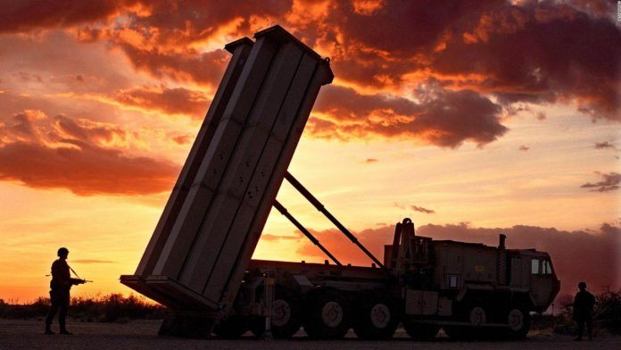 THAAD System to Fail When US Allies Hit by Hundreds of Missiles: Iran