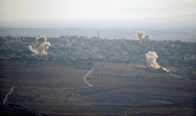Hezbollah threatens Israel