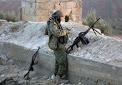 TURKEY WARNS SYRIAN REGIME AS NORTHERN SYRIA CRISES DEEPENS