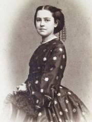 1860s yesterhair