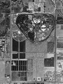 Yesterland Disneyland Above In June 1960 1200 X 1600