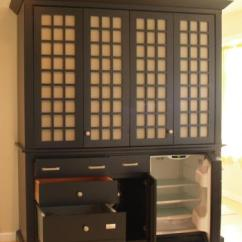 Kitchen Armoire Cleaning Mini Wins Awards Yestertec Works Open Below 0