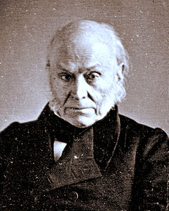 John Quincy Adams - Patriot, Poet, Statesman, and Sage (5/6)