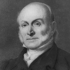 John Quincy Adams - Patriot, Poet, Statesman, and Sage (4/6)