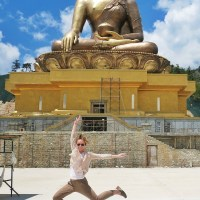 Bhutan: What GNH Taught Me About Gross Personal Happiness
