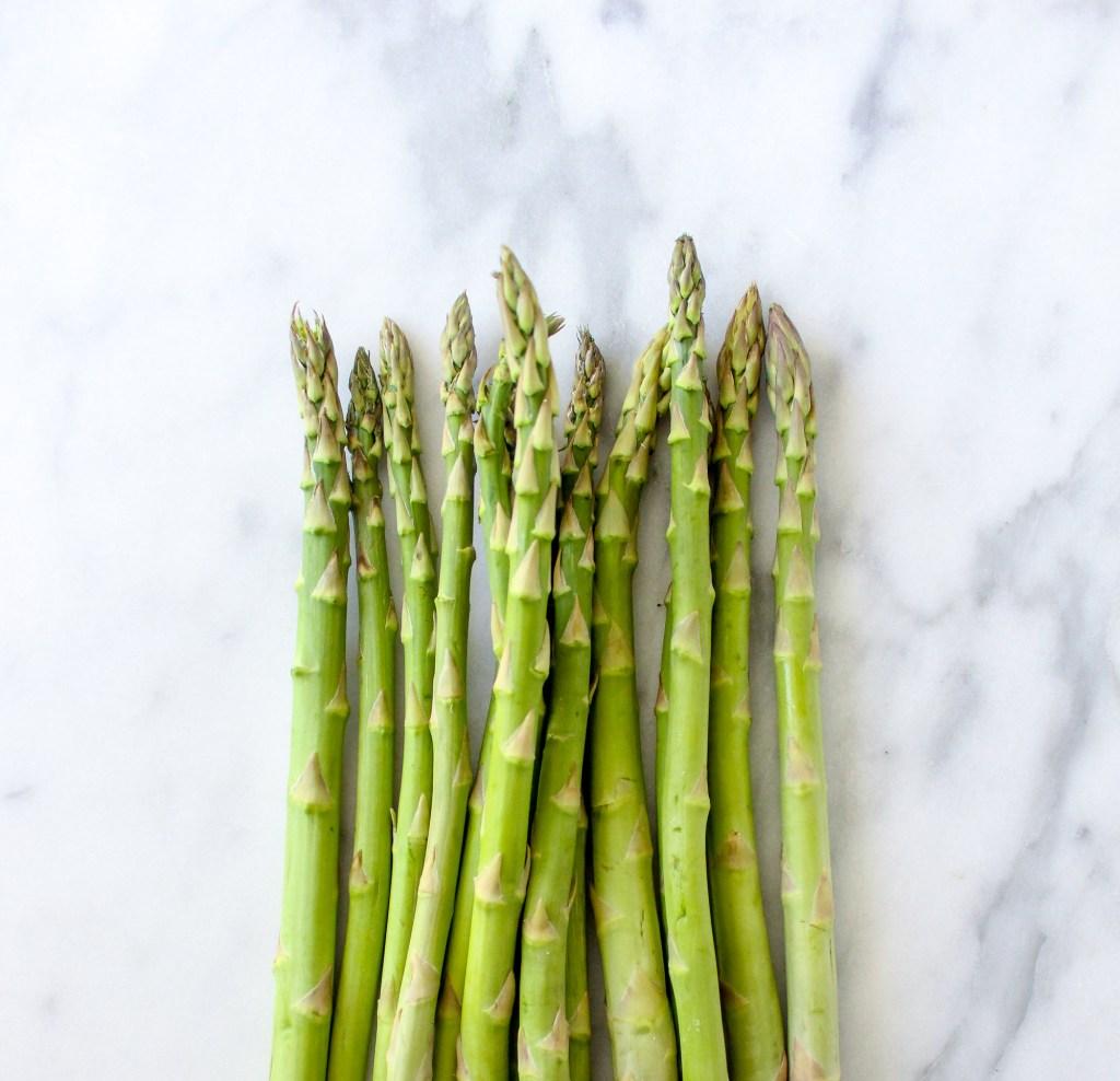 Ricotta Gnocchi with Asparagus, Peas, & Garlicky Breadcrumbs | yestoyolks.com