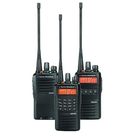 two-way radio hire hull & lincolnshire