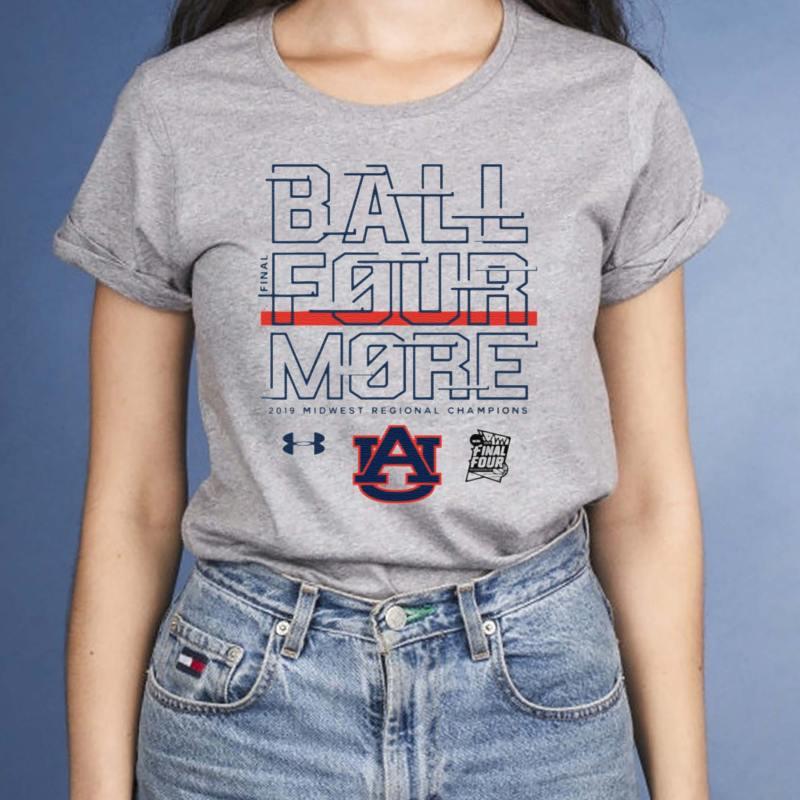 Auburn-Tigers-Final-Four-Basketball-2019-T-Shirts