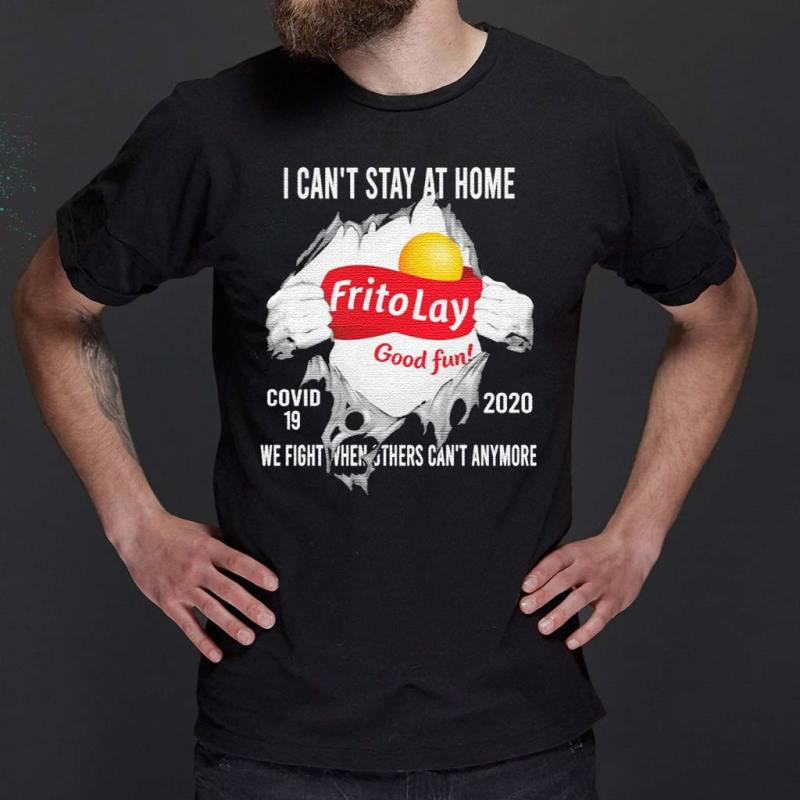Blood-inside-me-Frito-Lay-virus-corona-2020-we-fight-when-others-can't-anymore-shirt