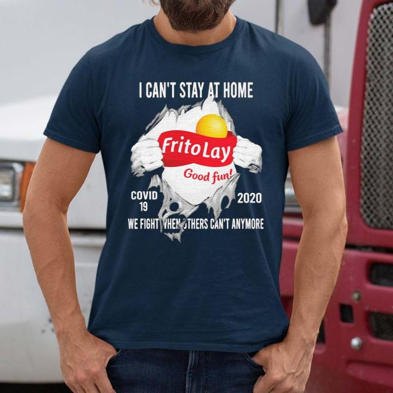 Blood-inside-me-Frito-Lay-virus-corona-2020-we-fight-when-others-can't-anymore-shirts