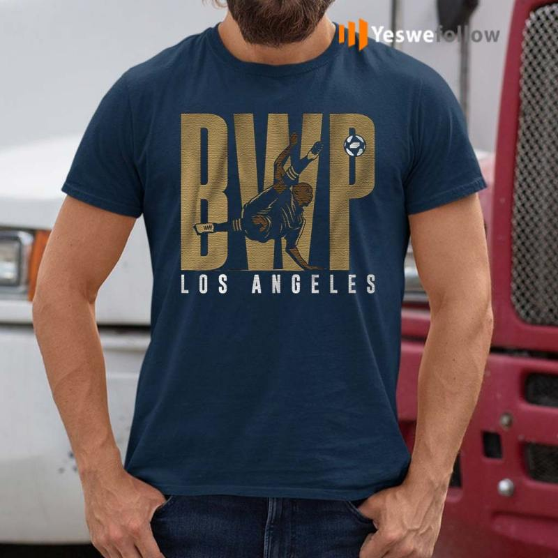 Bradley-Wright-Phillips-Los-Angeles-T-shirts