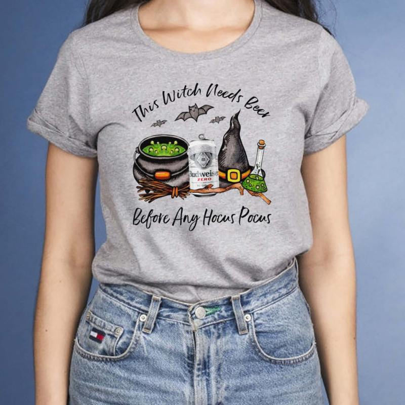 Budweiser-Zero-Can-This-Witch-Needs-Beer-Before-Any-Hocus-Pocus-T-Shirt