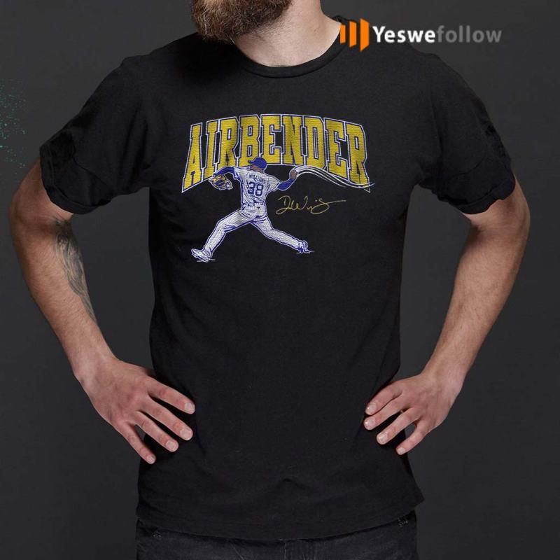 Devin-Williams-Airbender-Shirt