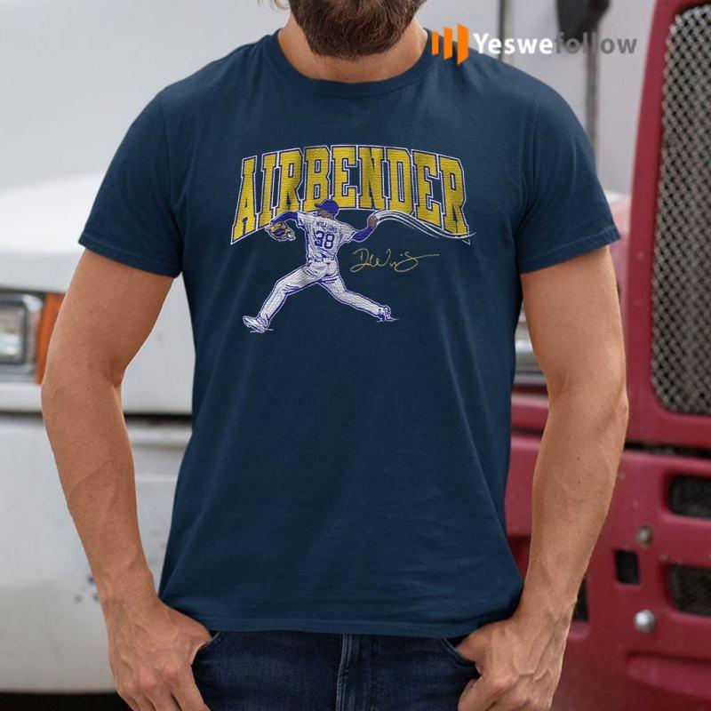 Devin-Williams-Airbender-Shirts