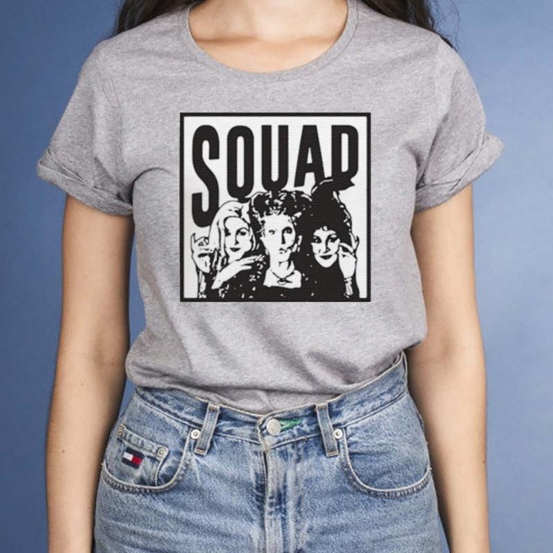 Halloween-Hocus-Pocus-sanderson-sisters-squad-shirts