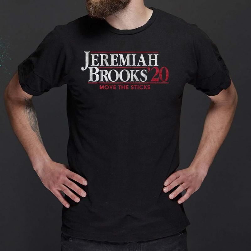 Jeremiah-and-Bucky-Brooks-t-shirt