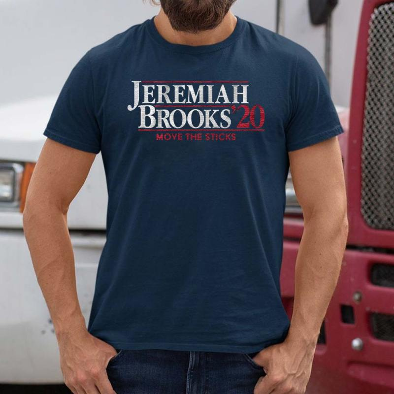 Jeremiah-and-Bucky-Brooks-t-shirts