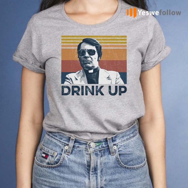 Jim-Jones-Drink-Up-T-Shirt