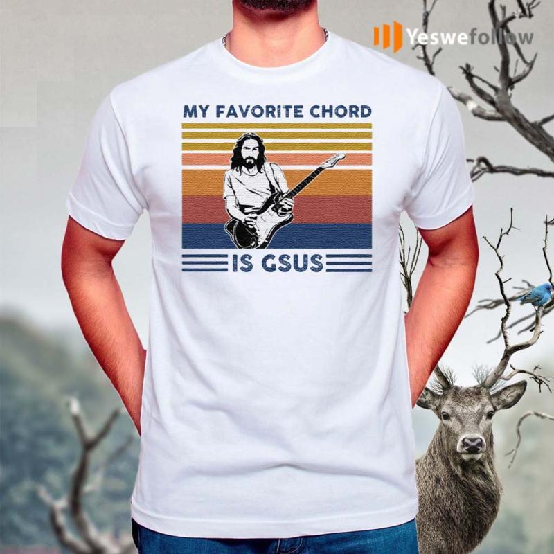 My-Favorite-Chord-Is-Gsus-Shirt