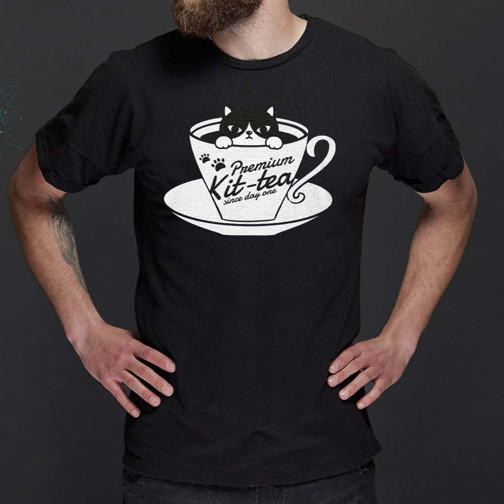 Premium-Kit-teasSince-Day-Funny-TShirts