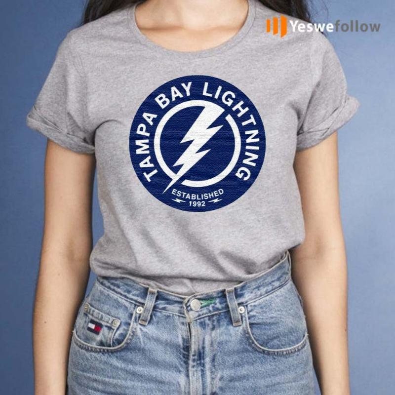 Tampa-Bay-Lightning-T-Shirt