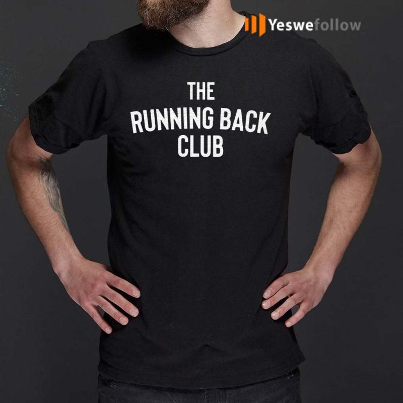 The-Running-Back-Club-Shirts