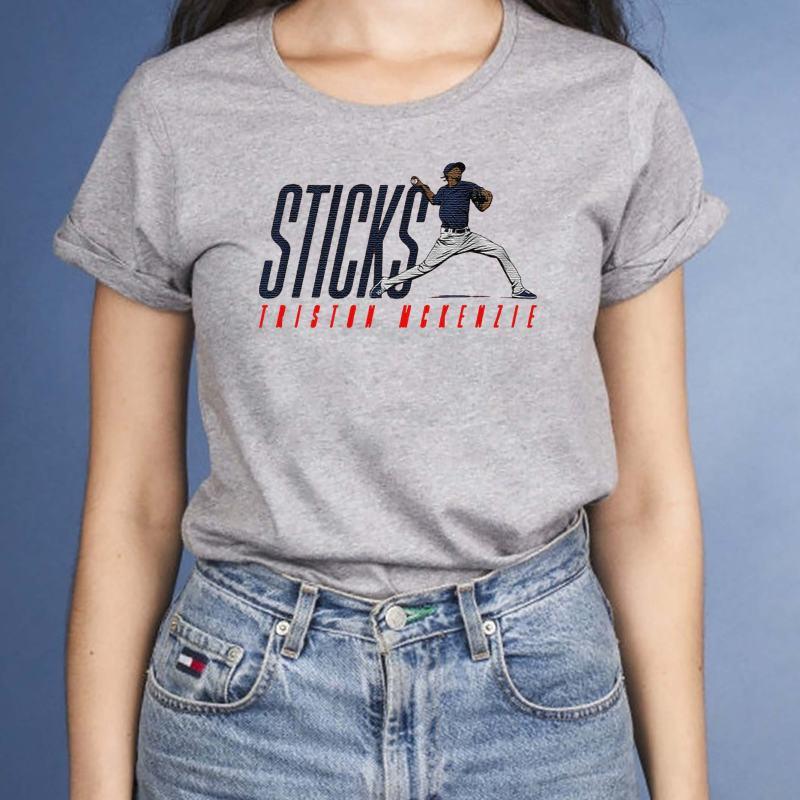 cleveland-sticks-Triston-McKenzie-t-shirts