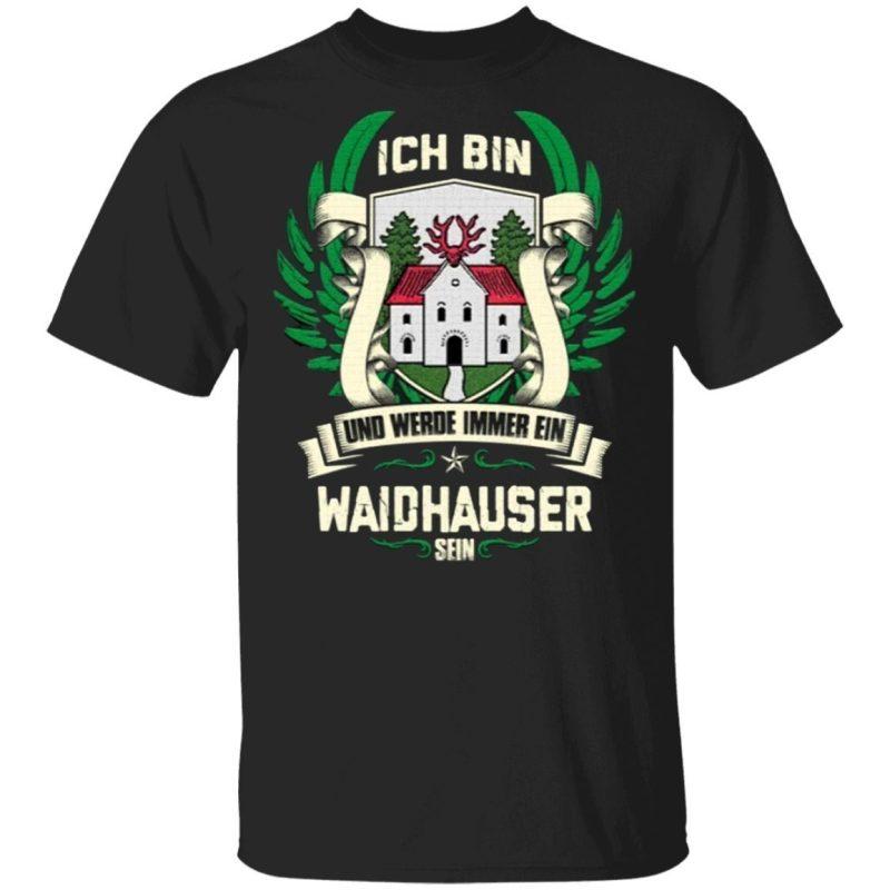 Waidhaus Imwger T-Shirt