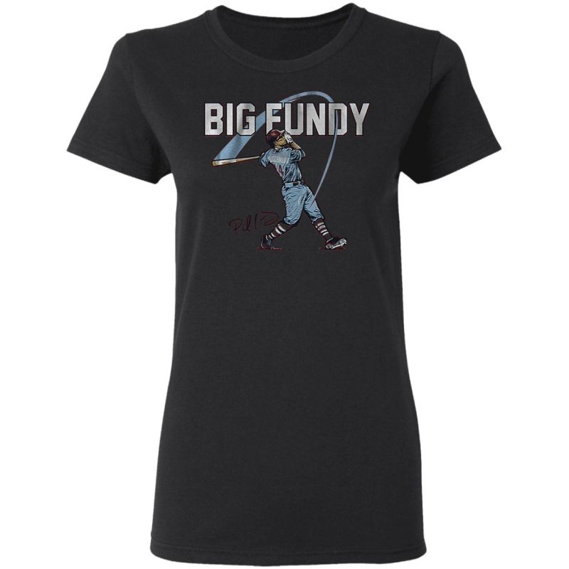 Paul Goldschmidt Big Fundy Shirt