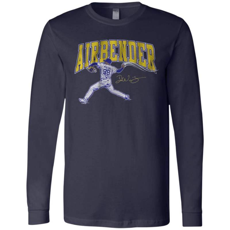 Devin Williams Airbender T Shirt
