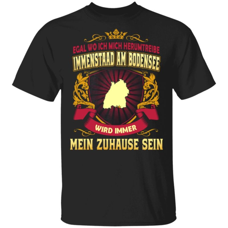 immenstaad am bodensee T-Shirt