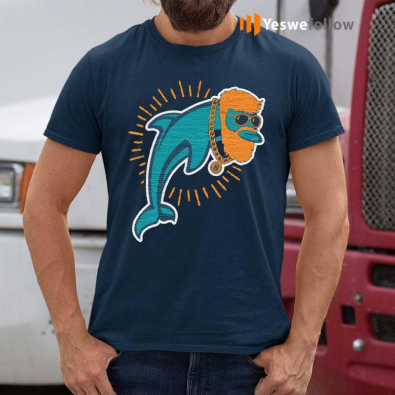 Fitz-The-Magic-Dolphins-Miami-Ryan-Fitzpatrick-Shirt
