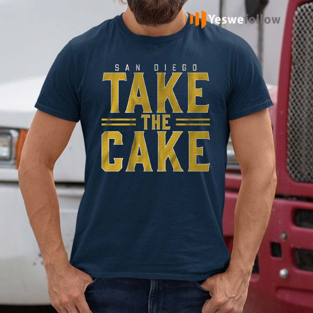 San-Diego-take-the-cake-t-shirt
